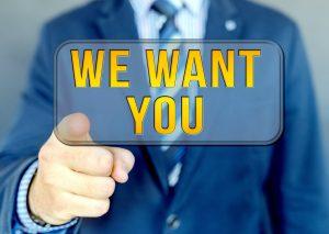 Senden Sie Ihre Bewerbung an Franz Maier - Wir suchen immer wieder engagierte Mitarbeiter für unser Kieswerk